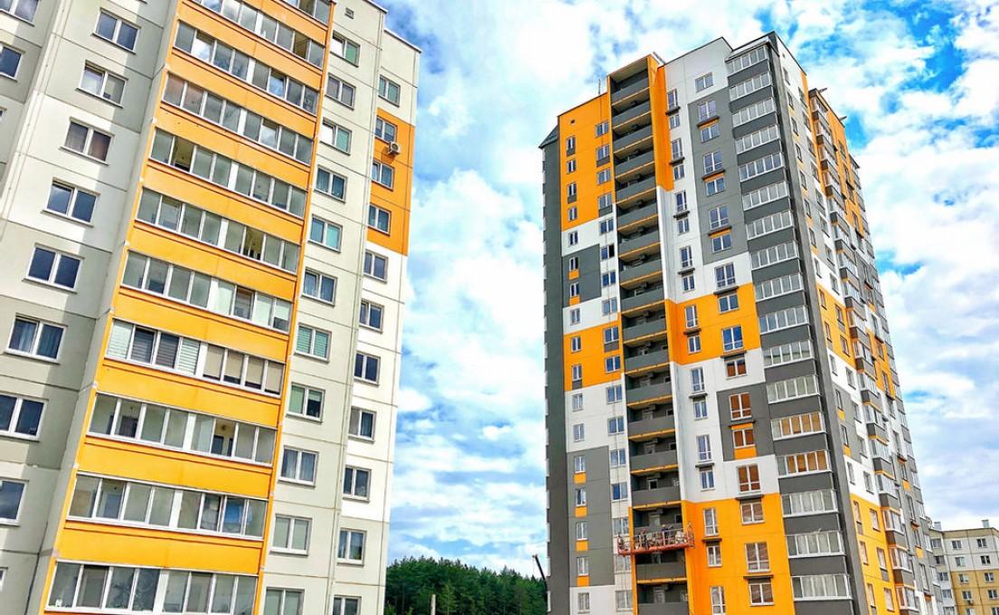 Шкафы-купе под заказ в ЖК «Уручский 2»