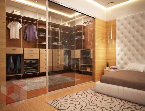 Гардеробная комната №6