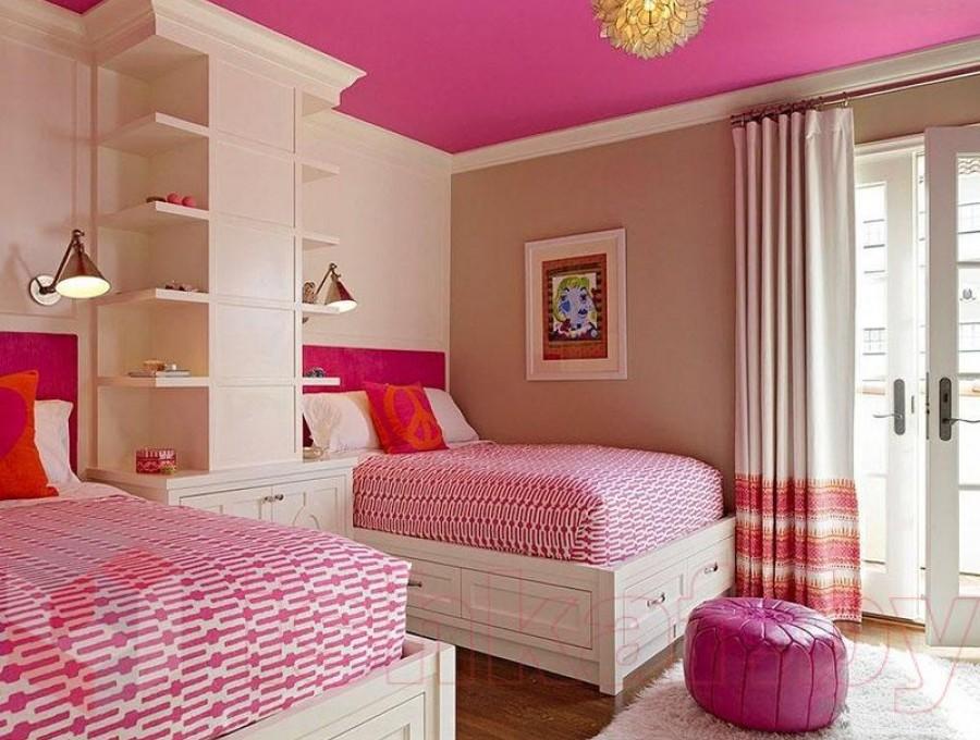 Мебель для девочки №10
