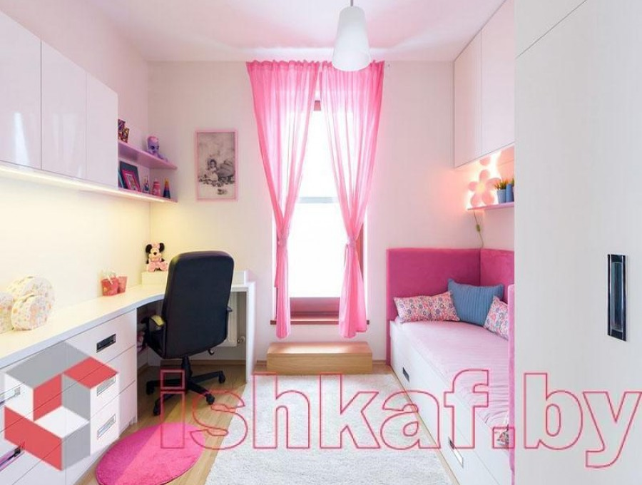 Мебель для девочки №2