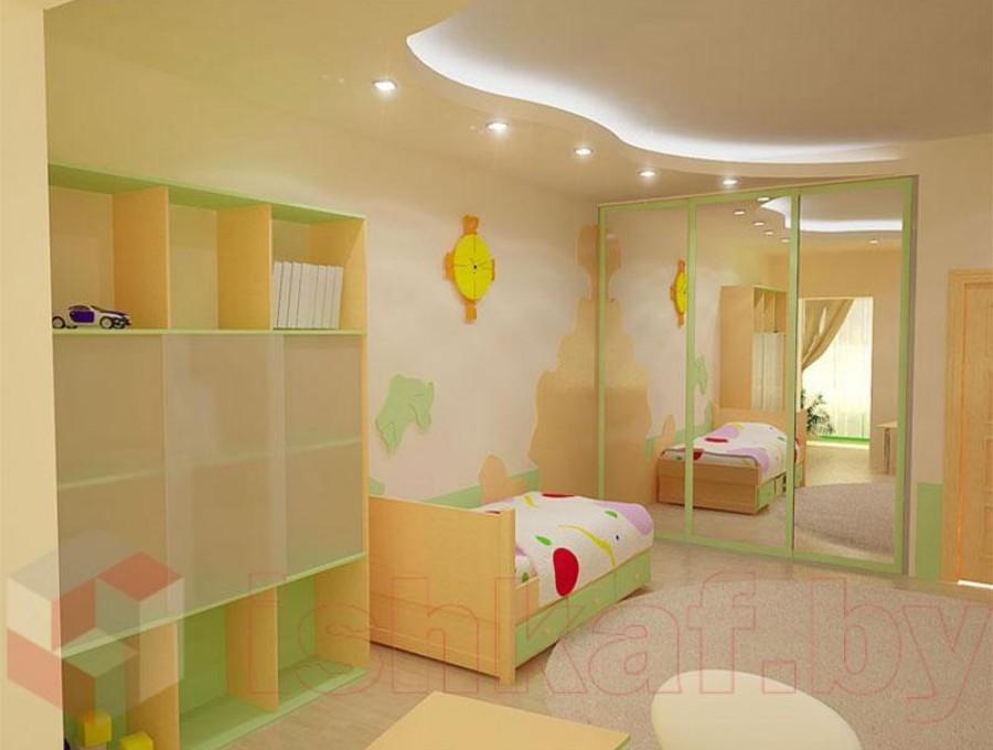 Мебель для девочки №3