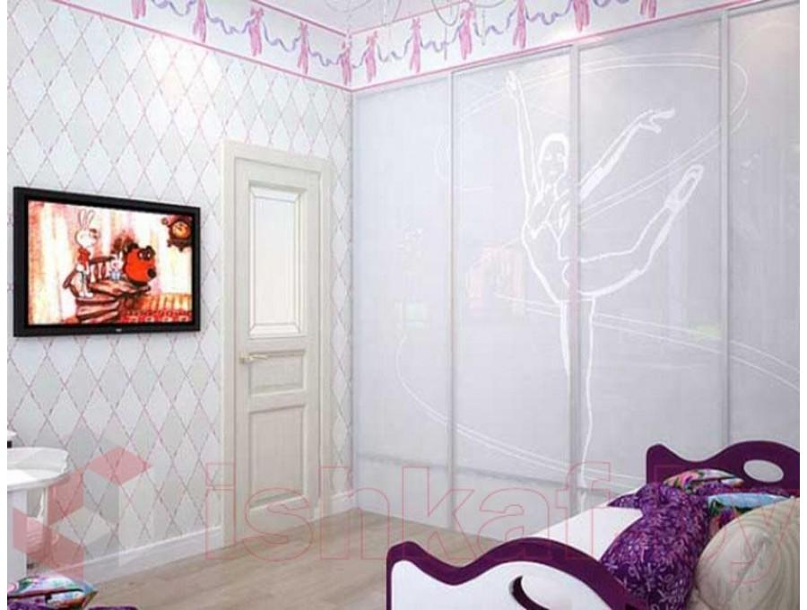 Мебель для девочки №4