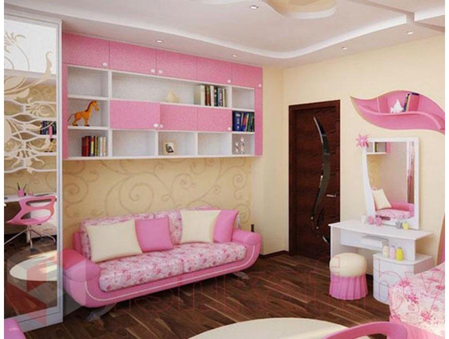 Мебель для девочки №5