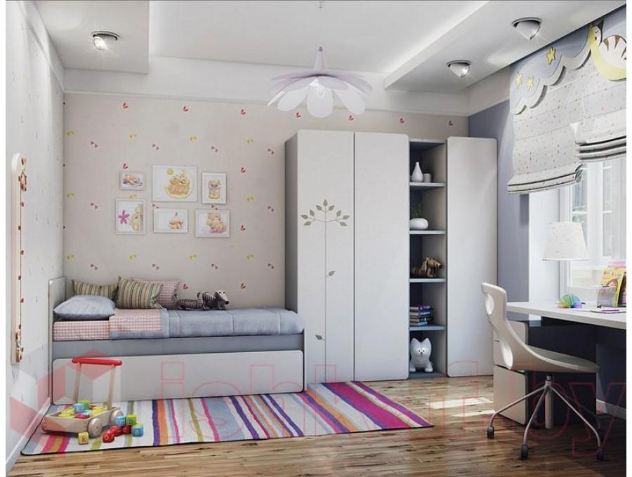 Мебель для девочки №6
