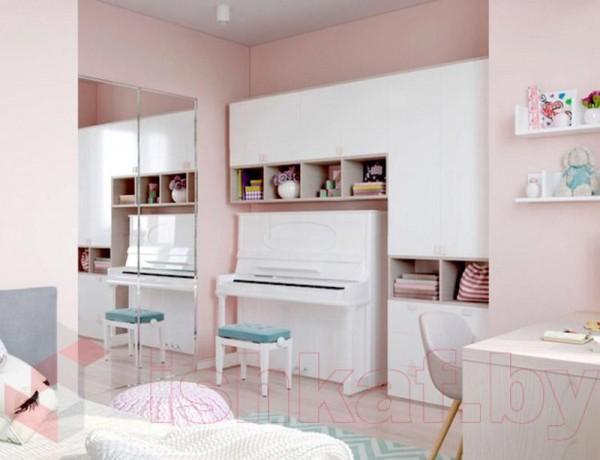 Мебель для девочки №9