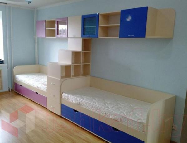 Мебель для детской №1