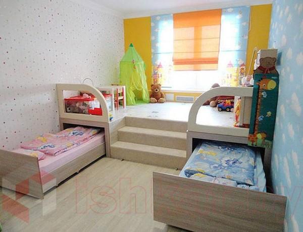 Мебель для детской №3