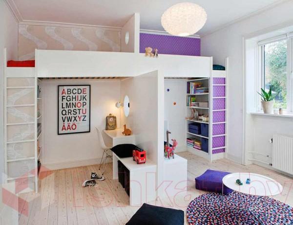 Мебель для детской №4