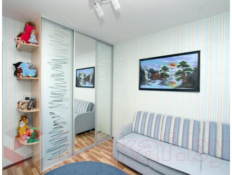 Мебель для детской №6