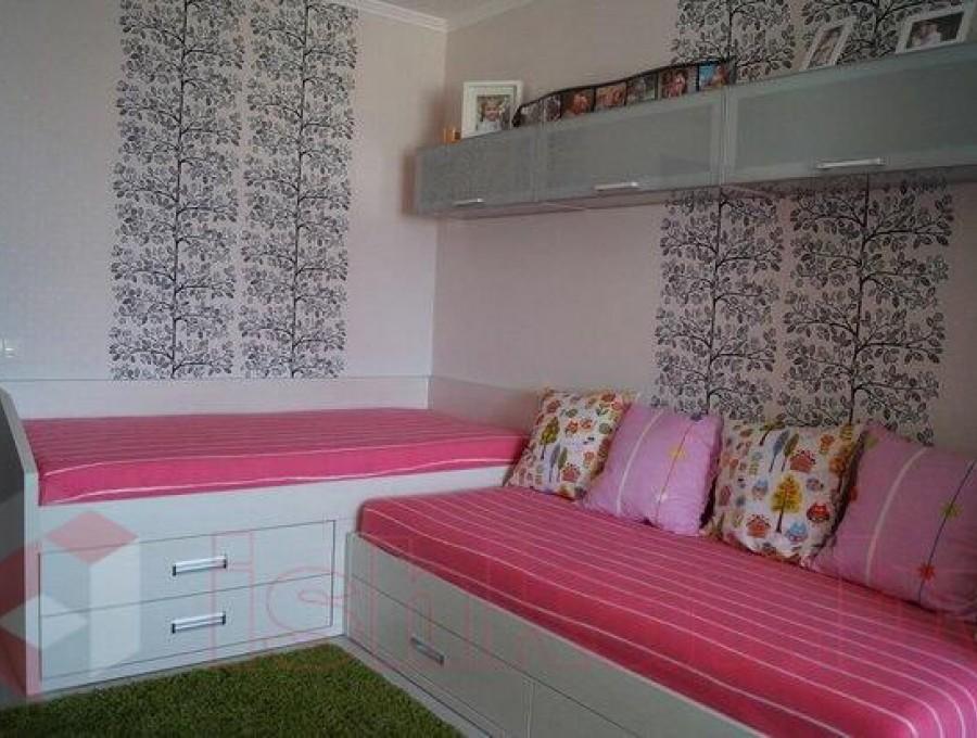 Мебель в детскую №14