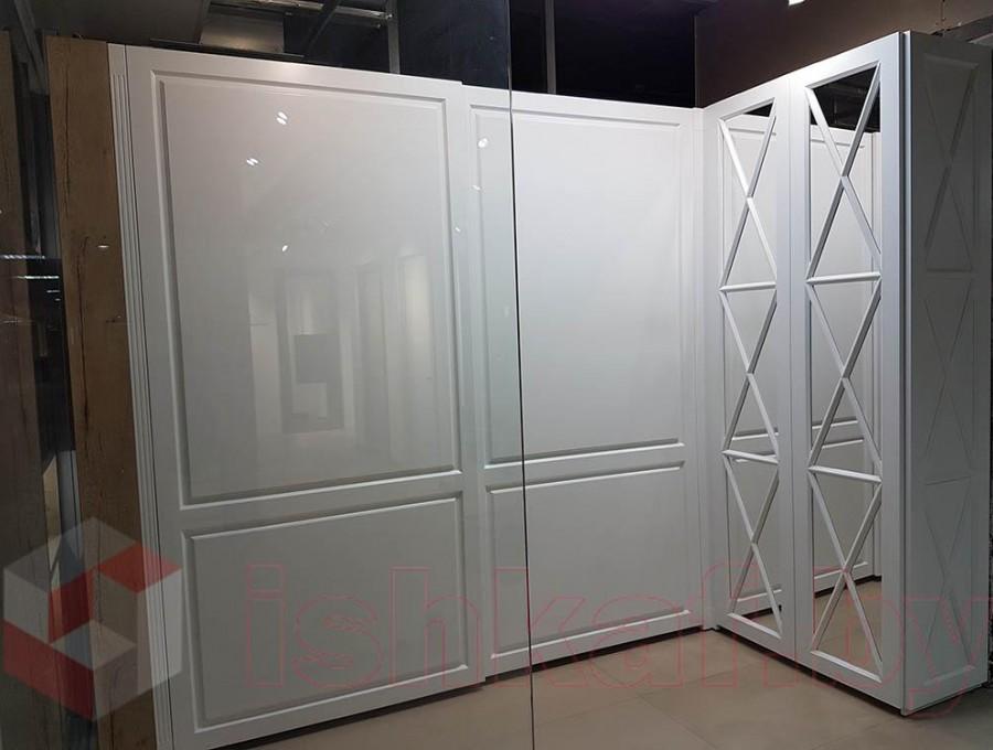 Шкаф купе с системой Hettich №9
